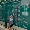 全国選抜ジュニアテニス大会12歳以下女子