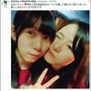 「まおさんともかろん~せのしすたぁまお&RYUKYU IDOL須崎萌花 緊急の2人会」開催します。