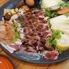 【タイ料理?日本料理?】これは、しゃぶしゃぶ・・・なのか? MineShabuでタイしゃぶ。