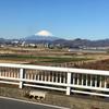 芦ノ湖は寒かった。