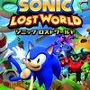 【2018/07/04 13:07:04】 粗利504円(13.5%) ソニック ロストワールド - Wii U(4974365142414)