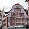 【スイス旅行記】3:アッペンツェルの可愛い街なみとチューリッヒ美術館