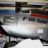 【大分県】岩下コレクションのF-86F