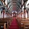 嵐の二宮くんも出てた「母と暮らせば」のロケ地!黒崎教会が美しい😆✨