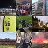 2018年のサッカー観戦を振り返ってみて 〜 We were there !!! 〜