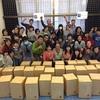 カホンを手作り 叩き方 ワークショップ イベント 神戸・大阪 盛り上がりました!