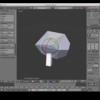 Blenderの3DモデルをUnityにインポートして使う