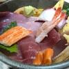 神奈川 川崎〉これはお安い。お寿司屋さんのランチで600円?!