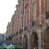 ヴォージュ広場とシュリー館の歴史!周辺のカフェもまとめてご紹介