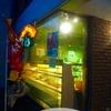 今日のお土産は松田のベイクハウスビィズのおいしいパンたち