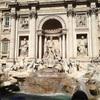 いざイタリアローマへ!🇮🇹