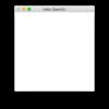 MacではじめてのOpenGL