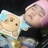 小児科と整形外科(生後5ヶ月と15日目)