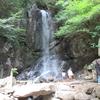 【GoPro hero8】 天理市 桃尾の滝(もものおのたき)