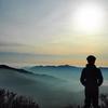 【登山】山と週末と私