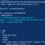 AppVeyor を使って ASP.NET MVC アプリケーションの Docker Image を自動で作成してみる