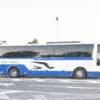 高速バス 08/07 水