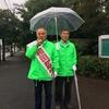 和田かなめ 10月17日選挙カーコース