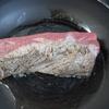 男の料理「フライパンでローストビーフ」を作ってみた【100記事記念】