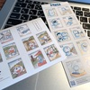 やっぱり欲しい!コミック連載50周年記念『ドラえもん 切手シート』絶賛発売中です
