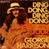 GEORGE HARRISON / DING DONG, DING DONG ドイツ盤