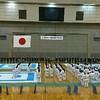 第22回広島県中学生空手道選手権大会