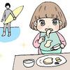 保育園の準備を時短!おすすめのお食事エプロン(洗濯乾燥機対応)