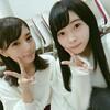 小坂さんとか。欅ちゃんの公式ブログから。