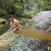 鹿児島某所 竹林の湯!?いえ、ジャングルの湯と命名しました!
