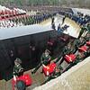 朝鮮戦争時の中国軍遺骨返還、今年も