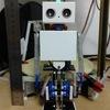 最近引っ越してきました中野島ロボットです。