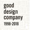 good design company初の大型作品集