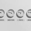 船の中の時計は反時計回りに動く⁉外航船の船内時間の調整方法