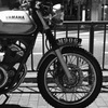 2019年始めぼんやり日記-銭湯&バイクでやりたいこと色々出してみます