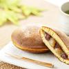 《お菓子とデザイン》中尾清月堂のレンチン専用どら焼き「ホットドラバター」、ホクホク美味しい冬をお届け