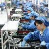 An toàn lao động trong ngành lắp ráp điện tử tại Việt Nam