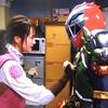 レッド 胸キュン殴る魔技『騎士竜戦隊リュウソウジャー』第28話