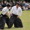 明治神宮古武道奉納演武 Meiji Shrine Ancient Martial Arts Dedicat