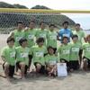 北海道大会・東北大会 第11回全国ビーチサッカー大会
