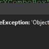 """C#, WPF, XAML: System.Windows.Controls.Control が """"いわゆるコントロール"""" の共通基底だと思い込んで実装したら TextBlock であっさり null 例外に殺された件"""