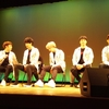 SBFIVE ASIATOUR 1st fanmeet in Tokyo