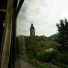 ハンガリー&チェコ旅「中欧をめぐる旅!スロバキアのブラチスラヴァで途中下車」