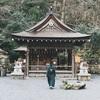 【YouTube】過去生のミッションをクリアしに、貴船神社の旅。
