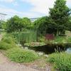 東ドイツの日本庭園