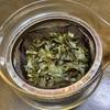特級の烏龍茶