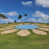 女子ハワイ選手権の舞台のカポレイゴルフクラブってこんなとこ。