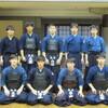 関東学生剣道新人戦男子