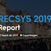 RecSys2019 参加レポート 〜ZOZO研究所が注目する、推薦システムの研究の最新トレンド〜