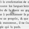 ルソー『言語起源論』覚書(3)