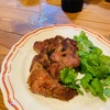 お肉を漬け込む月曜日、生産性とは。